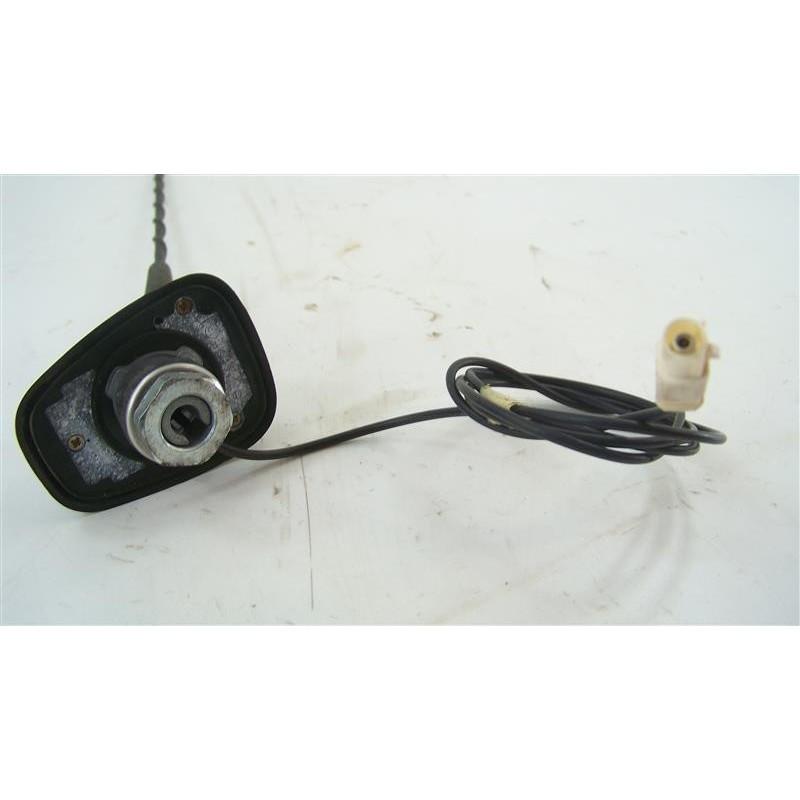 renault twingo ii ann e 2009 n 2 antenne d 39 origine. Black Bedroom Furniture Sets. Home Design Ideas