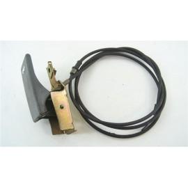 RENAULT ESPACE II n°5 câble ouverture capot
