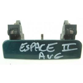 RENAULT ESPACE II n°13 Poignée exterieur avant conducteur