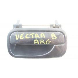 OPEL VECTRA B n°14 Poignée extérieur arrière conducteur