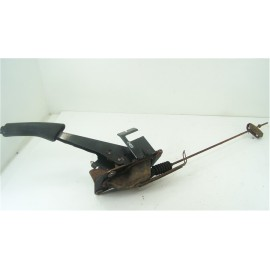 RENAULT LAGUNA 1 PHASE 1 n°6 levier de frein a main 7700823370