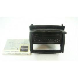 RENAULT LAGUNA 1 PHASE 1 n°2 Auto radio d'origine 7700412007