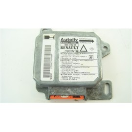 RENAULT LAGUNA 1 PHASE 1 n°10 module de contrôle airbag 7700414215D