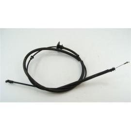 RENAULT LAGUNA 1 phase 1 2.2 DT n°8 câble ouverture capot 7700823833
