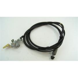 RENAULT LAGUNA 1 phase 1 2.2 DT N°1 Câble ouverture carburant 7700822643