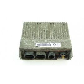 RENAULT LAGUNA 1 phase 1 2.2 DT RXT n°3 Calculateur moteur 7700106072