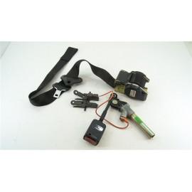 CITROEN SAXO 1 n°6 Ceinture de sécurité avant gauche conducteur 550522500A
