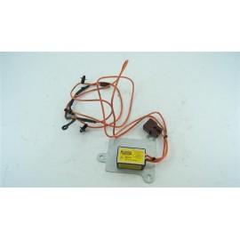 CITROEN SAXO 1 n°11 Module airbag 9631544980