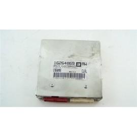 OPEL CORSA B 1.4 i 60cv année 1997 n° Calculateur moteur 16264869