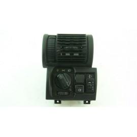 OPEL CORSA B 1.4 i 60cv année 1997 n°15 Interrupteur commande phare 90386874