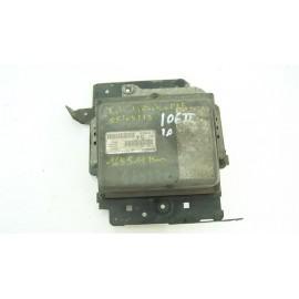 PEUGEOT 106 KID année 1996 essence  n° 5 Calculateur moteur 9623792680
