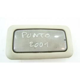 FIAT PUNTO 2001 n°12 Lumière intérieur plafonnier 735244962