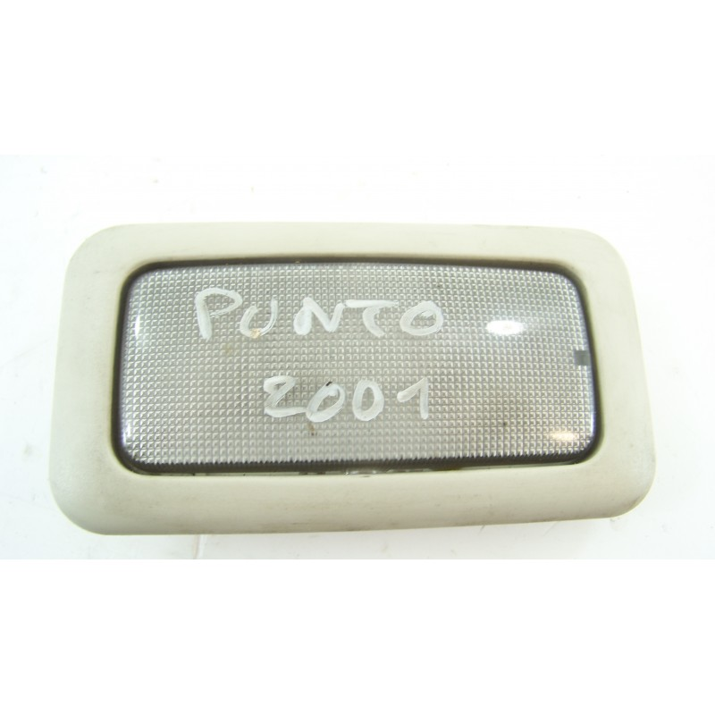 Fiat punto 2001 n 12 lumi re int rieur plafonnier 735244962 for Lumiere interieur