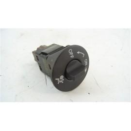 RENAULT LAGUNA 2 1.9 DCI année 2002 n°2 interrupteur airbag