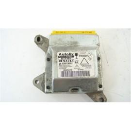 RENAULT LAGUNA 2 1.9 DCI année 2002 n°13 Module de contrôle airbag 8200138952