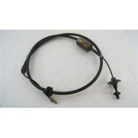RENAULT 21  N°7 Câble émetteur d' embrayage 401120
