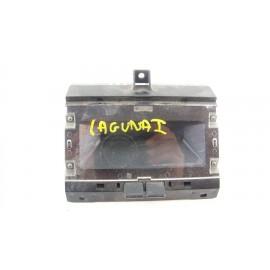 RENAULT LAGUNA 1.8 RXE n°14 Horloge numérique de bord 7700822081