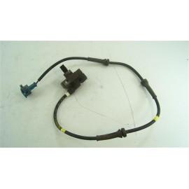 CITROEN SAXO 2 N°6 Capteur ABS 9620138880