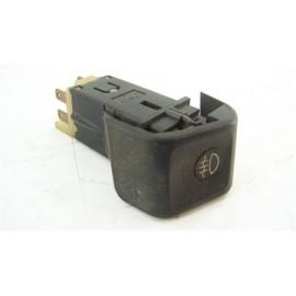 CITROEN ZX n°29 Interrupteur anti brouillard arrière