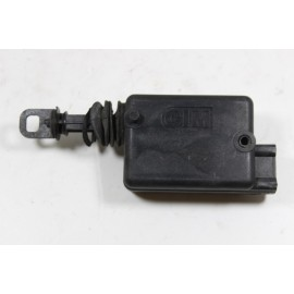 RENAULT 25 n°48 Mécanisme de verrouillage électrique arrière passager