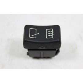 RENAULT 25 2.1 TD n°30 Interrupteur dégivrage arrière