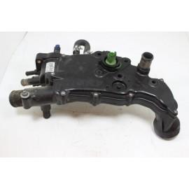 PEUGEOT 406 Phase 2 9641338680 n°35 Durite d'eau moteur radiateur