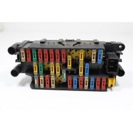 PEUGEOT 406 9635518180 n°13 boite fusibles intérieur