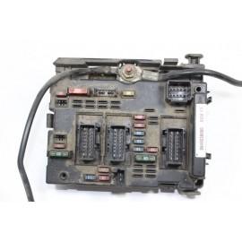 PEUGEOT 406 phase 2 9644038680 n°7 boite à fusibles moteur d'occasion
