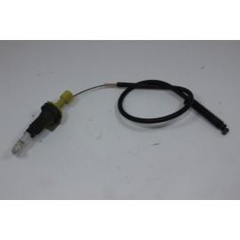 PEUGEOT 406 9642667780 n°11 Câble accélérateur
