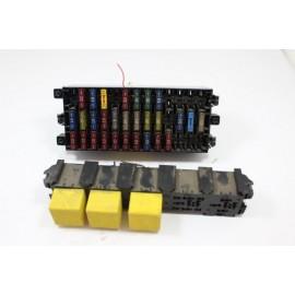 RENAULT KANGOO 1 Break 1.5 dCi 77003297572 n°14 boite fusibles intérieur