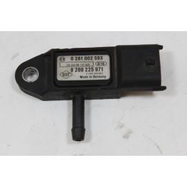 RENAULT KANGOO 1 Break 1.5 dCi 0281002593 n°4 électrovanne de pression turbo