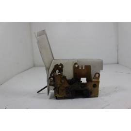 RENAULT MEGANE SCENIC 1.6i n°43 Serrure de porte arrière conducteur