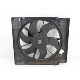 RENAULT MEGANE SCENIC 1.6i 7700421148 n°8 Ventilateur de radiateur occasion