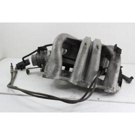 RENAULT MEGANE SCENIC 1.6i 7700107573 essence n°2 système injection complète