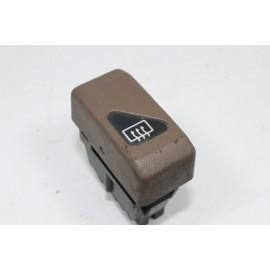 RENAULT CLIO 1 n°31 Interrupteur dégivrage arrière