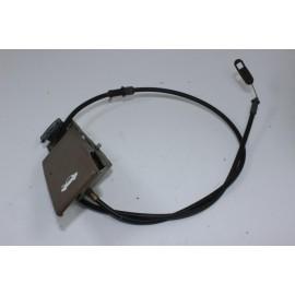 RENAULT CLIO 1 1378663 n°23 Câble ouverture capot