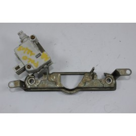 VOLKSWAGEN POLO 6Q6827601 n°58 Mécanisme de verrouillage électrique de coffre