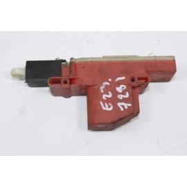 BMW E23 728i 1372594 n°53 mécanisme électrique de fermeture