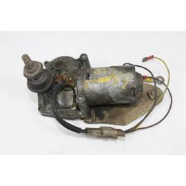RENAULT ESPACE 0390216725 n°24 moteur essuie glace arrière