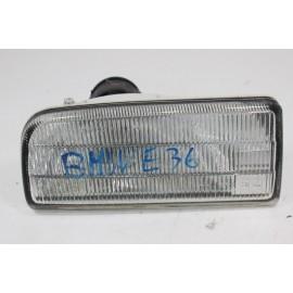 BMW E36 n°59 antibrouillard avant gauche