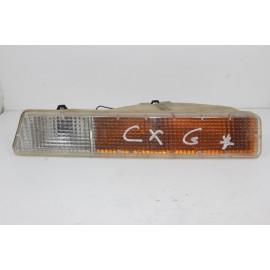 CITROEN CX n°113 Clignotant avant gauche d'occasion