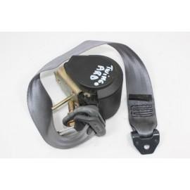 RENAULT TWINGO 1 A505966 n°12 Boucle ceinture de sécurité arrière droit passager 6n0857739
