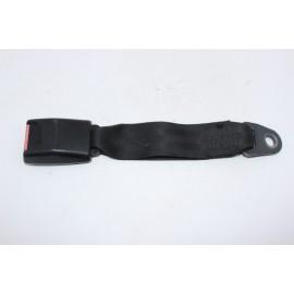 PEUGEOT 205 n°10 Boucle ceinture de sécurité arrière droit passager 6n0857739