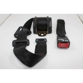 CITROEN AX phase 2 n°11 Boucle ceinture de sécurité arrière droit passager 6n0857739