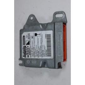 RENAULT KANGOO 8200272510 n°16 Module de contrôle airbag