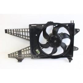 FIAT PUNTO n°9 Ventilateur de radiateur occasion