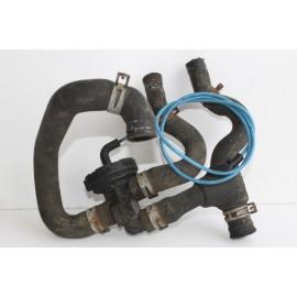OPEL CORSA n°45 tube durite d'eau moteur