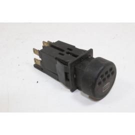 PEUGEOT 205 n°39 interrupteur dégivrage arrière