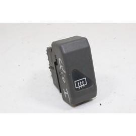 RENAULT CLIO 1 n°37 nterrupteur dégivrage arrière