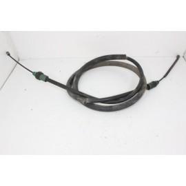 PEUGEOT 206 9628511880 n°6 Câble de frein à main